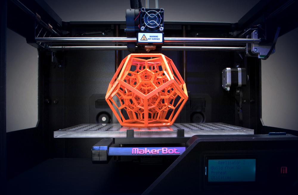 3D печать Ростов-на-Дону